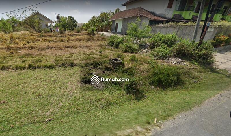 Pererenan ~ Disewakan Tanah 330 m² pinggir jalan raya #106290328