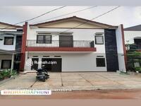 Dijual - Dijual Rumah Baru 2 lantai Siap Huni dekat Grand DepokCity