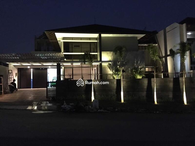 Rumah Minimalis Di Komplek Setra Duta Bandung Utara #106297078