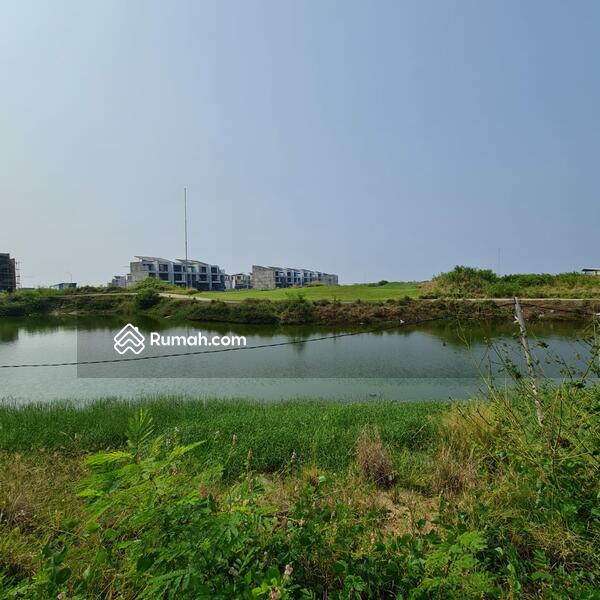 DIJUAL Kavling Golf Island PIK Chopin. 425m2. View Golf Danau. 41jt/m2 !! #106305772