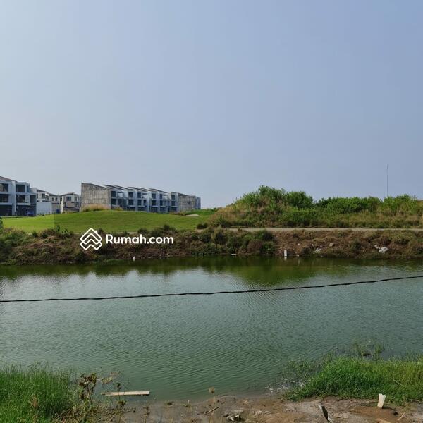 DIJUAL Kavling Golf Island PIK Chopin. 439m2. View Golf Danau. 41jt/m2 !! #106306102