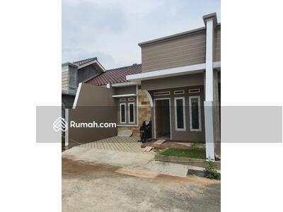 Dijual - Dibuka Tahap. 3 Rumah 1 Lantai Siap Huni Dekat Tol dan Stasiun Free Biaya