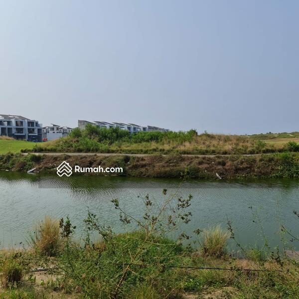 DIJUAL Kavling Golf Island PIK. 953m2. View Golf Danau Laut. 38jt/m2 ! #106306372