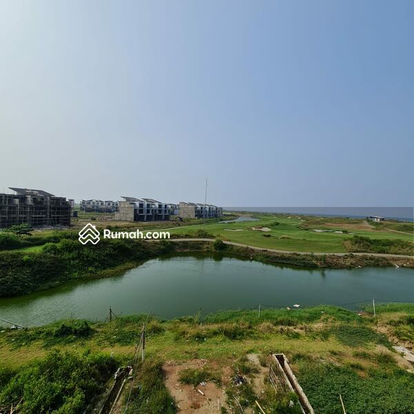 DIJUAL Kavling Golf Island PIK. 953m2. View Golf Danau Laut. 38jt/m2 ! #106306376