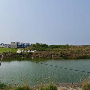 Dijual - DIJUAL Kavling Golf Island PIK. 953m2. View Golf Danau Laut. 38jt/m2 !