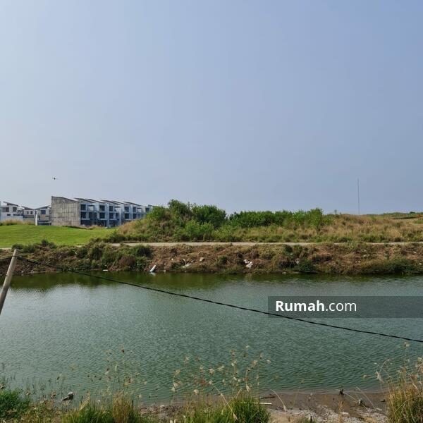DIJUAL Kavling Golf Island PIK. 953m2. View Golf Danau Laut. 38jt/m2 ! #106306424
