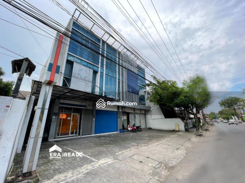 Ruko Tentara Pelajar Lamper Kidul Semarang Selatan Semarang #106940668