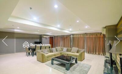 Disewa - Nice 4BR Apt with Strategic Location @ Permata Hijau Residence