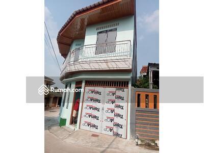 Dijual - Rumah baru dua lantai