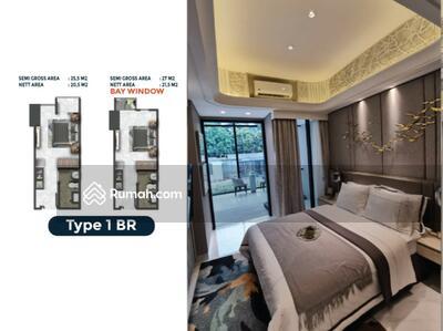 Dijual - Pakuwon Residences Bekasi
