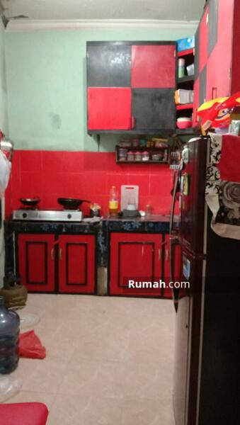 Rumah dijual 2 Lantai dekat Kampus UNPAM #106332510
