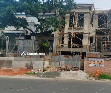 Dijual - Bintaro Jaya Sektor 9 - Puri Bintaro