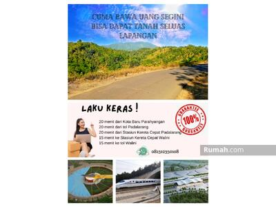 Dijual - Lembang, Ciwidey, Pangalengan, Dago, Bandung