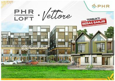 Dijual - Rumah 2 Lantai Harga 700 Jtaan Di Prima Harapan Regency