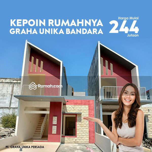 Rumah murah dekat bandara di malang #106366898