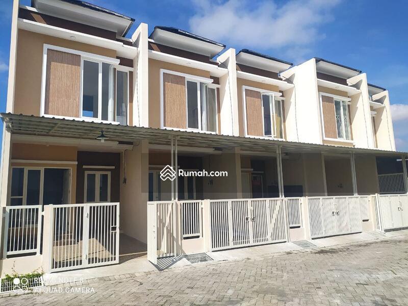 DIJUAL RUMAH MURAH 2LT BARU GRESS WONOREJO SELATAN DAERAH PANDUGO #106472368