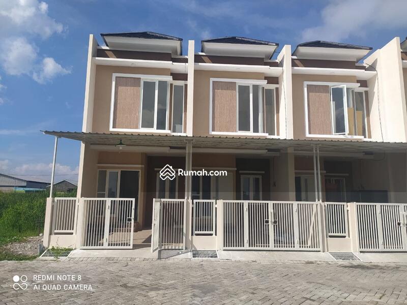DIJUAL RUMAH MURAH 2LT BARU GRESS WONOREJO SELATAN DAERAH PANDUGO #106472370
