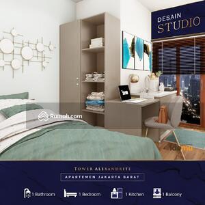Dijual - Vittoria Residence