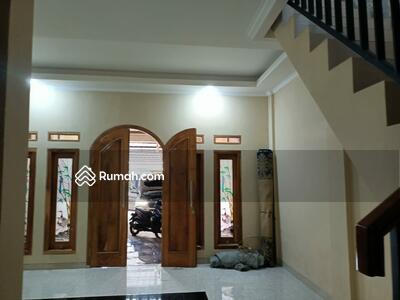 Dijual - Di jual rumah baru jadi siap huni bangunan kokoh  bebas banjir Pesanggrahan Jaksel