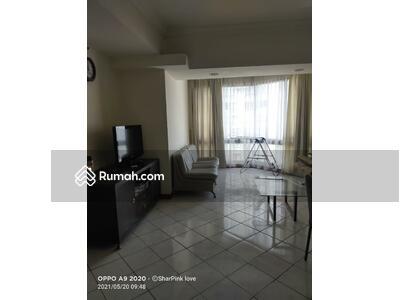 Dijual - Dijual MURAH Nego Sampai DEAL ! Apartemen Taman Anggrek Luas 88 sqm 2+1 Kamar