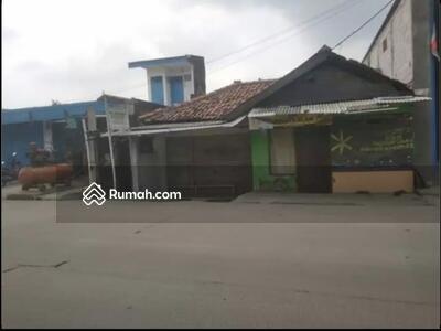 Dijual - Tanah komersil dekat Bandara Soekarno Hatta