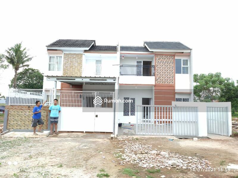 Perumahan Syariah Villa Manshurin Tangerang #108868420