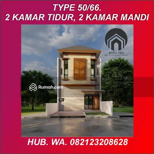 Komplek Hunian Islami Dekat Gedung Sate #106383472