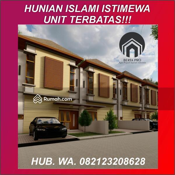 Komplek Hunian Islami Dekat Gedung Sate #106383478