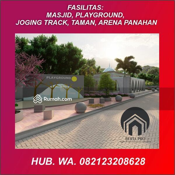 Komplek Hunian Islami Dekat Gedung Sate #106383488