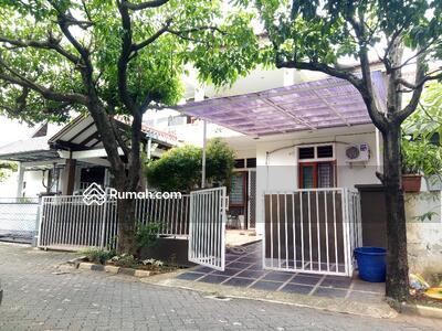 Dijual - Lebih Murah Bisa Nego Butuh Cepat Rumah di Kemang Pratama 1
