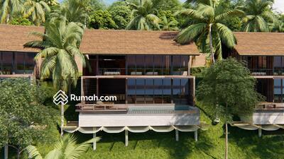 Dijual - Hunian mewah di Ubud Bali, Harga mulai dari 2, 7 M dengan pemandangan hutan yang menakjubkan