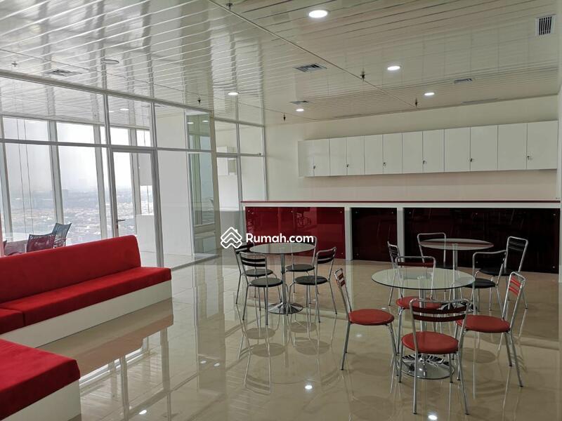 Office Space, Ruang Kantor Gold Coast di PIK #106386598