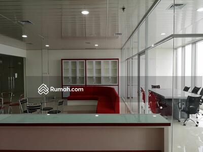 Disewa - Office Space, Ruang Kantor Gold Coast di PIK