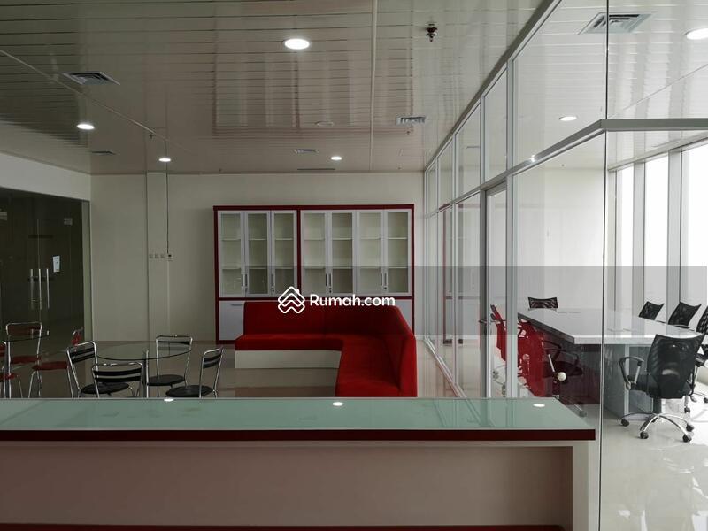 Office Space, Ruang Kantor Gold Coast di PIK #106386610