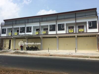 Dijual - Dijual Ruko Baru di jalan raya wonotunggal - bandar, Bandar,  Jawa Tengah