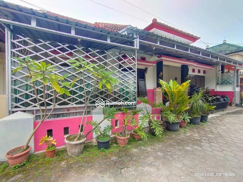 Rumah dijual dekat Ugm di Jl. kaliurang km 6 #106396432