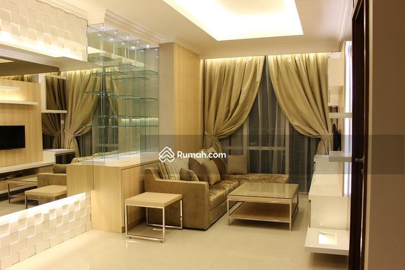 Disewakan Apartemen Denpasar Residence 1 Bedroom Luas 60sqm Full Furnish #106398306