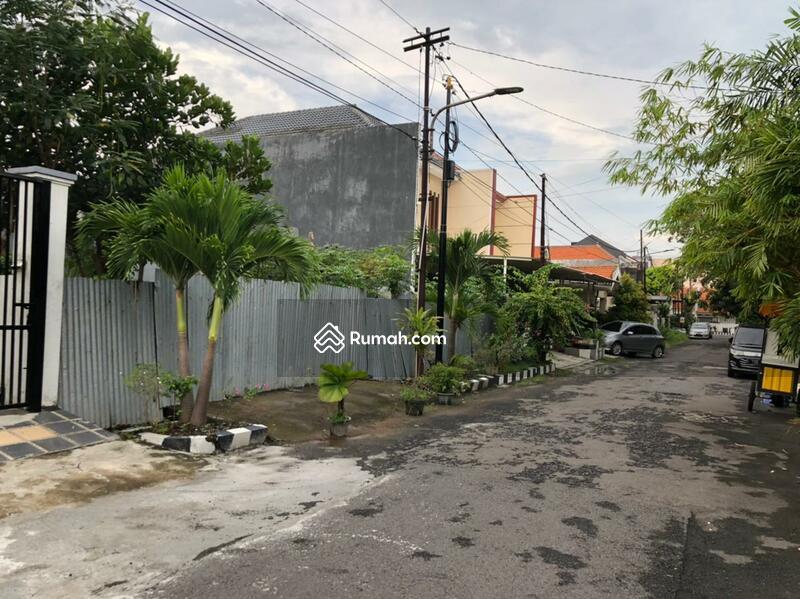 Dijual Tanah Rungkut Asri Surabaya dkt purimas wiguna wonorejo #106399110