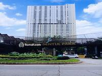 Dijual - Royal Sentul Park - Apartemen Siap Huni View Pegunungan