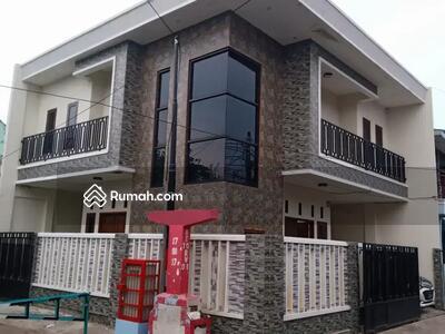 Dijual - 3 Bedrooms Rumah Pondok Kopi, Jakarta Timur, DKI Jakarta