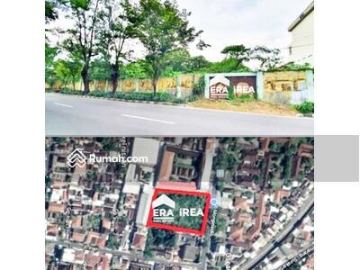 Dijual - Tanah dijual di Tegalharjo, Jebres, Solo