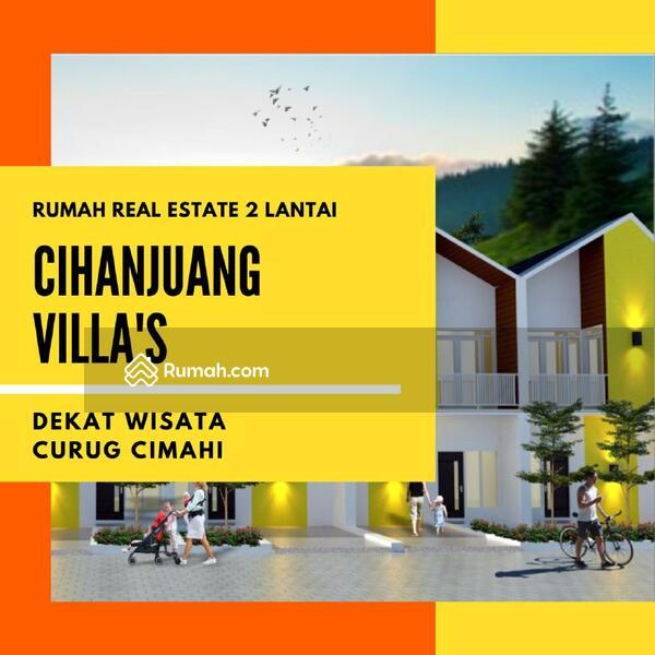 Promo Bulan Juni Rumah Cihanjuang Villas Unit Terbatas Survey Segera #106411558