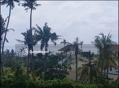 Dijual - Ketewel villa view pantai