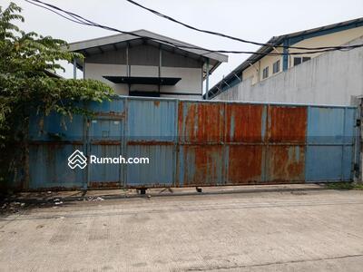 Dijual - Dijual gudang di Kamal Muara