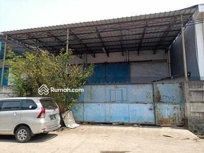 Dijual - Dijual gudang di Kamal Indah