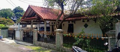 Dijual - Jual Rumah Di Komplek LIPI Baranangsiang Bogor