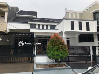 Dijual - Villa Nusa indah, jl Ciangsana Bojong Kulur, Bekasi