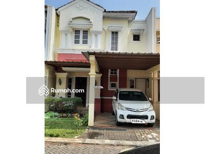 Dijual - Rumah Second Raffless Hills Cibubur