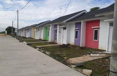Dijual - Rumah Subsidi dekat Tol Srijaya Ready Stok Siap Huni Srimahi Tambun Bekasi