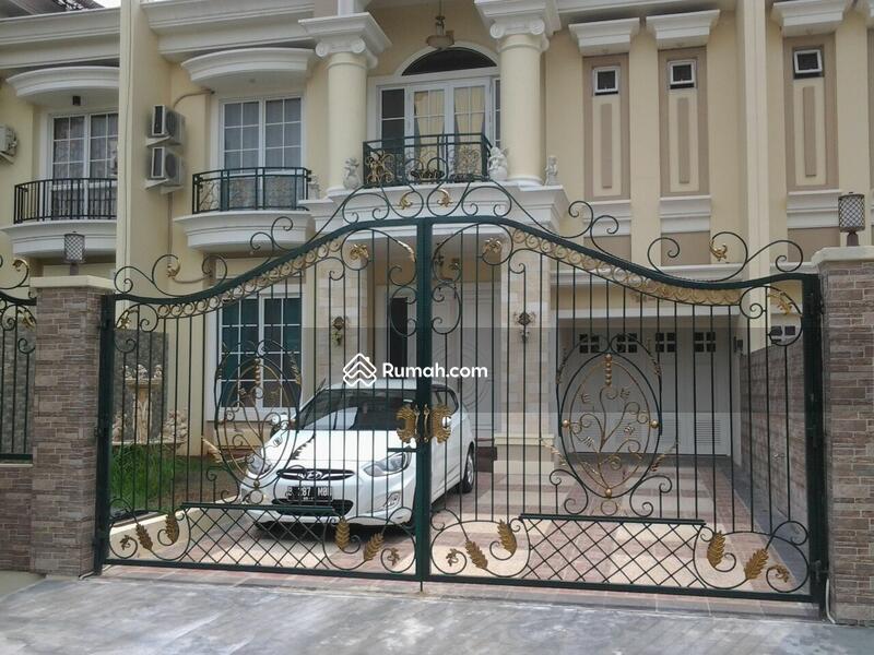 Dijual Rumah Mewah Bagai Istana Murah di Royal Residence Jakarta #106438104